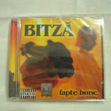 Vand cd Bitza-Fapte Bune, original, sigilat - Muzica Hip Hop roton