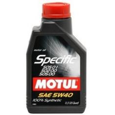 ULEI MOTOR 5W40 1L MOTUL SPECIAL