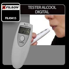 Tester alcool digital Filson Profesional Brand - AlcoolTest auto