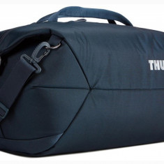 Geanta voiaj Thule Subterra Duffel 45L Mineral Grand Luggage