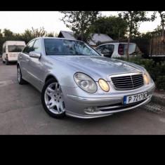 Mercedes E class 320, An Fabricatie: 2003, Motorina/Diesel, 300000 km, 3222 cmc, Clasa E