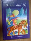 E0a Ozma Din Oz - Frank L. Baum, Frank L. Baum