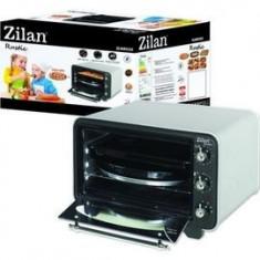 Cuptor Electric Classic Zilan ZLN-8533 Autentic HomeTV, 1300 W
