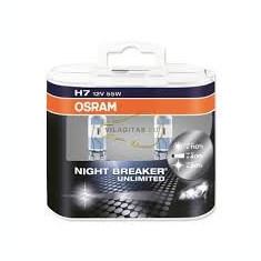 BEC H7 NIGHT BREAKER UNLIMITED DUO BOX