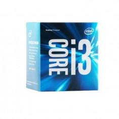 Procesor Intel Core i3, Skylake, i3-6100, 2 nuclee, 3.7GHz, 3MB, socket 1151, box, Intel - Procesor PC