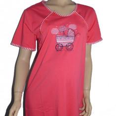 Camasa de noapte gravide-WIENETTA CGCO - Pijamale gravide