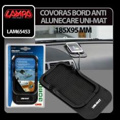 Covoras bord anti alunecare multifunctional Uni-Mat - 185x95 mm Profesional Brand - Ornamente interioare auto