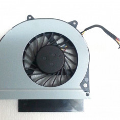 Ventilator laptop DELL E6420/E6430