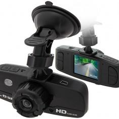 Camera video auto F260 - culoare Negru