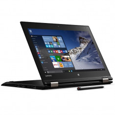 Laptop Lenovo ThinkPad YOGA 260, 12.5