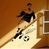 Sticker Personalizat - Cristiano Ronaldo