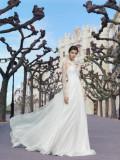 Rochie mireasa + bolero Natalia Vasiliev - Colectia 2017, Rochii de mireasa A-line