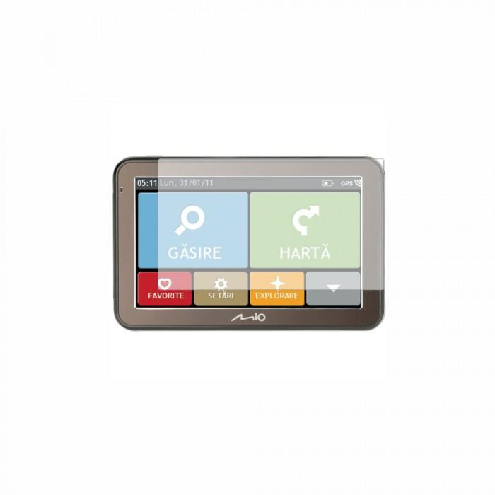 Folie de protectie Clasic Smart Protection GPS Mio Spirit 7500 LM CellPro Secure foto mare
