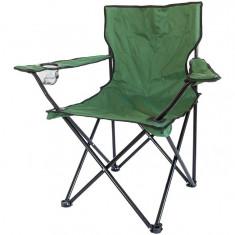 Scaun Pliant pentru Pescuit sau Camping - scaun camping