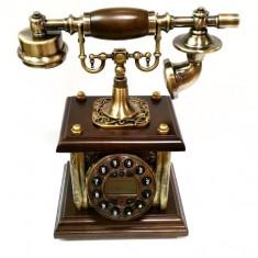 Telefon fix cu afisaj electronic Ideal Gift