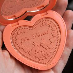 Fard de obraz Too Faced Love Flush Nuanta I Will Always Love You - Blush