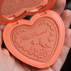 Fard de obraz Too Faced Love Flush Nuanta I Will Always Love You - Blush
