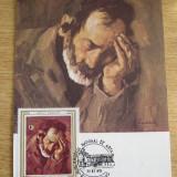 MXM - ARTA - PICTURA - STEFAN LUCHIAN - BUCURESTI 1991, Romania de la 1950