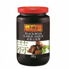 Sos Black Bean Garlic 368g