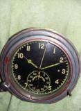 Ceas de bord de avion militar,ceas vechi de bord militar,T. GRATUIT