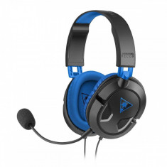 Casti gaming Turtle Beach Ear Force Recon 60P Amplified Stereo