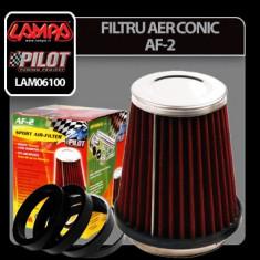 Filtru aer conic AF-2 Sport Profesional Brand - Filtru aer sport