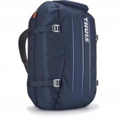 Geanta voiaj Thule Crossover 40L Duffel Pack Dark Blue Grand Luggage