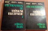 Memorator De Masuri Electrice. 2 Volume - Colectiv de autori, Alta editura