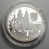 10 lei 2009 Petru Pavel Aron - Moneda Romania