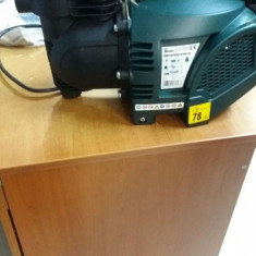 Pompa apa MR GARDENER 3700 l/h - Pompa gradina