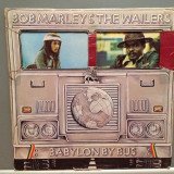 BOB MARLEY - BABYLON BY BUS - 2LP BOX SET(1978/ISLAND/RFG) - Vinil/Analog/Vinyl