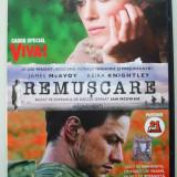 FILM , DVD ORIGINAL  ,  REMUSCARE