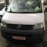 Vwolkswagen Transporter T5 2007 - Utilitare auto