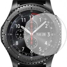 Folie protectie Smartwatch Samsung Gear S3 Clasic Frontier