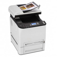 Multifunctionala Ricoh Laser Color SP C252SF A4 White