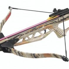 Set arbaleta recurve X-bow Skeleton Hunter