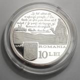 10 lei 2009 Alexandru Macedonski - Moneda Romania