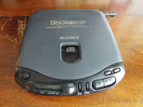 cd player portabil SONY Discman D 231
