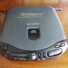 cd player portabil SONY Discman D 231