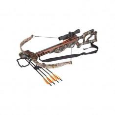 Set arbaleta recurve EK Archery Desert Hawk