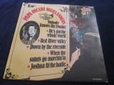 Papa Oscars Dixielanders - Dixieland Favourites _ vinyl,LP _Europa(Germania), VINIL