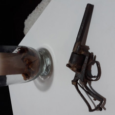 Pistol vechi