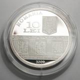 10 lei 2009 Adamclisi - Moneda Romania
