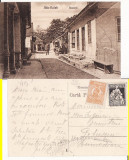 Insula Ada Kaleh  - Bazarul, Circulata, Printata