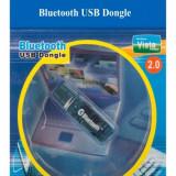 Adaptor USB Bluetooth Albastru Blister