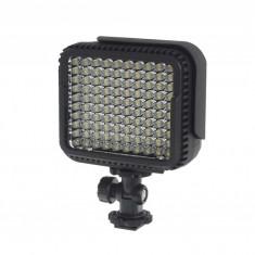 Nanguang CN-LUX1000 Lampa foto-video cu 100 LED-uri - Lampa Camera Video