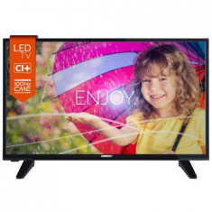 Televizor LED Horizon 32HL737H, 80 cm, HD, DVB-T/C, 1366 x 768 pixeli, 81 cm, Full HD, Smart TV