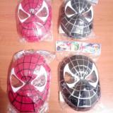 Masti Spiderman - Costum petrecere copii