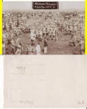 Vrancea, Focsani  -WWI,WK1-militara,rara, Necirculata, Printata