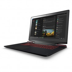 Lenovo Gaming Ideapad Y700, Ecran: 17, 3 inch, Intel i7 - Laptop Lenovo, Intel Core i7, 1 TB